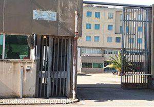Il carcere di Mammagialla