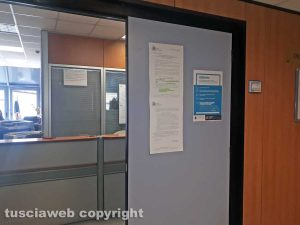 Il tribunale in tempi di coronavirus