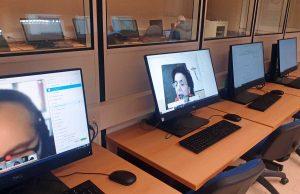 Viterbo - Smart learning al Ragonesi