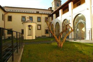 Valentano - Il museo della Preistoria della Tuscia e della Rocca Farnese