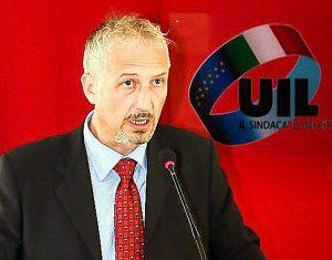 Gennarino De Fazio, segretario nazionale Uilpa polizia penitenziaria