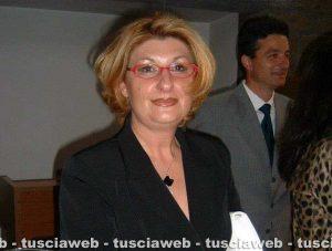 Carmela Mangano