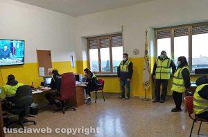 Montefiascone - Coronavirus - Il Centro operativo comunale