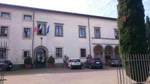 Il comune di Monterosi