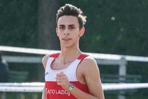 Sport - Atletica leggera - Matteo Cianchelli