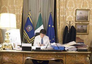 Conte ha firmato il decreto con le nuove disposizioni per contrastare il Coronavirus