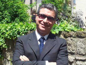 Danilo Monarca