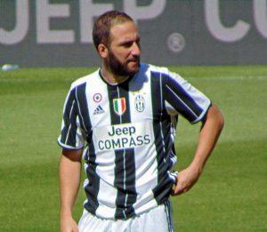 Sport - Calcio - Gonzalo Higuain