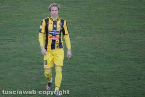 Sport - Calcio - Viterbese - Oliver Urso