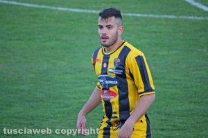 Sport - Calcio - Viterbese - Michele Volpe