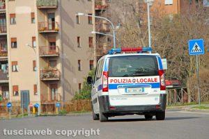 Viterbo - Polizia locale