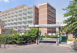 Roma - Ospedale San Giovanni
