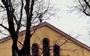 Milano - Rivolta nel carcere di San Vittore