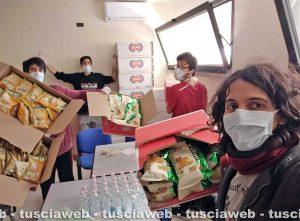 La vita nella casa dello studente durante la quarantena