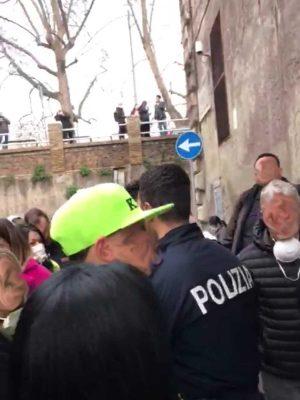 Regina Coeli - Restrizioni anti coronavirus nel carcere dove è detenuto Andrea Landolfi