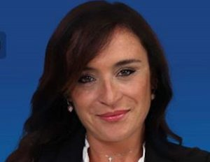Valeria Alessandrini