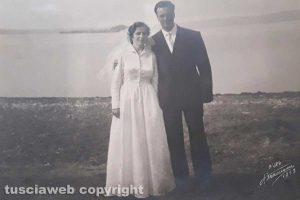 Capodimonte - Il matrimonio dei genitori di Assunta Ricci