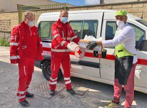 La Zootecnica viterbese e la Croce rossa di Tuscania