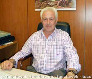 L'ex assessore e imprenditore Giorgio Cacalloro