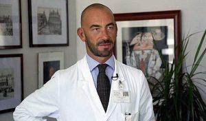 Matteo Bassetti, medico e socio del Patto trasversale per la scienza