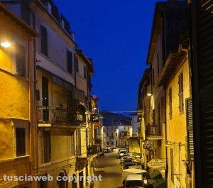 Ronciglione - Via Campana