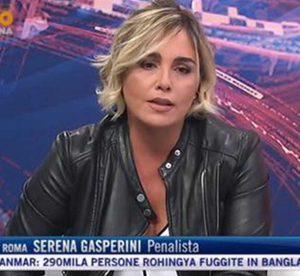 Serena Gasperini