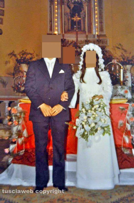 Il matrimonio di Marco e Marta