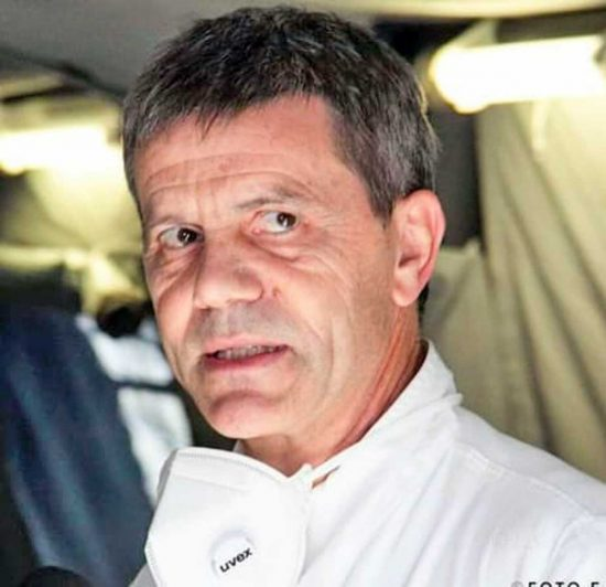 Antonio Cuzzoli