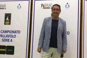 Sport - Pallavolo - Tuscania volley - Alessandro Cappelli