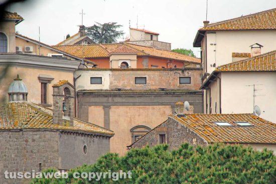 Viterbo - Centro storico