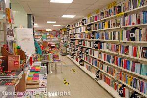 Libreria Etruria
