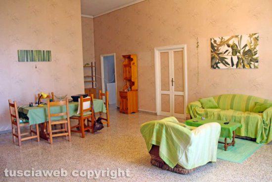 Viterbo - La casa di Alessandro Arcidiacono