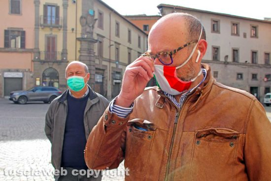 Viterbo - Paolo Bianchini