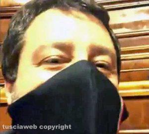 Videointervista a Matteo Salvini