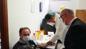 Orte - I rapid test al laboratorio Avis