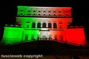 Caprarola - Il tricolore