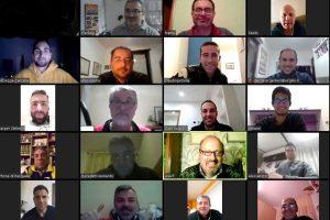 Sport - Calcio - Arbitri viterbesi in videoconferenza