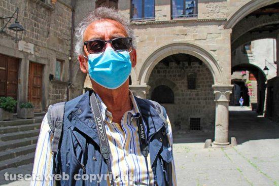 Viterbo - Marco Gobbi