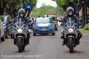 Polizia municipale e polizia - Immagine di repertorio