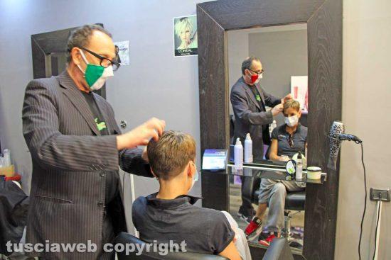 Viterbo - I Komplici hair stylist