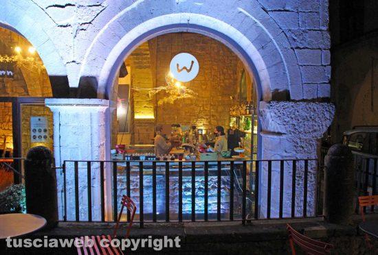 Viterbo - Fase 2 - La riapertura dei locali