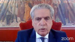 Consiglio comunale in videoconferenza - Giovanni Arena