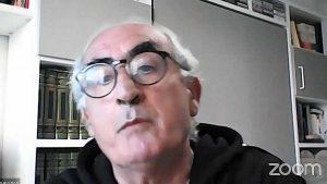 Consiglio comunale in videoconferenza - Alvaro Ricci