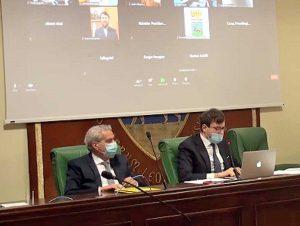 Viterbo - Consiglio comunale straordinario sul Coronavirus