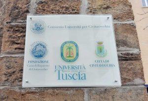 Università della Tuscia - Il polo di Civitavecchia