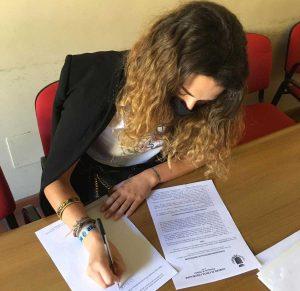 Civita Castellana - Giulia Pieri accetta l'incarico da assessore