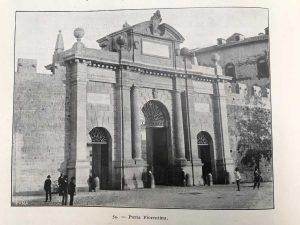 """""""Viterbo nei suoi monumenti"""" di Andrea Scriattoli"""