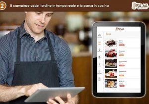 Viterbo - L'app Kill-Bill