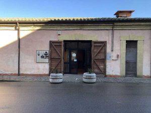Farnese - Il museo civico Ferrante Rittatore Vonwiller
