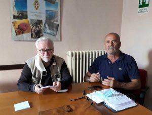 Tarquinia - Marcello Marian nuovo segretario dell'università agraria